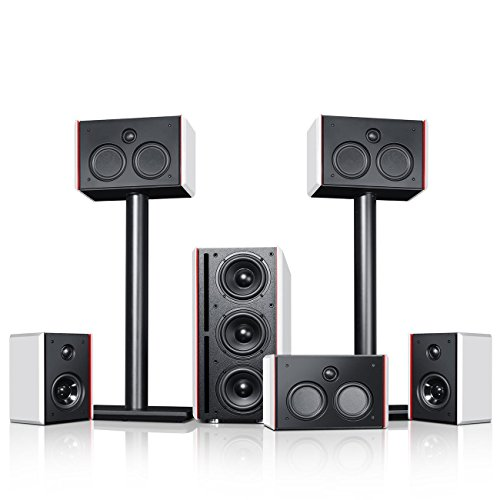 Teufel System 4 THX Compact