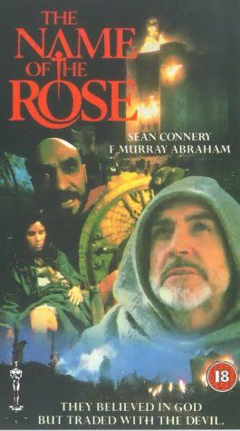 the-name-of-the-rose-1986-vhs-1987