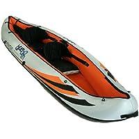 Blueborn Frontier SKC330 Kayak 2 personnes Multicolore 330 x 94 cm