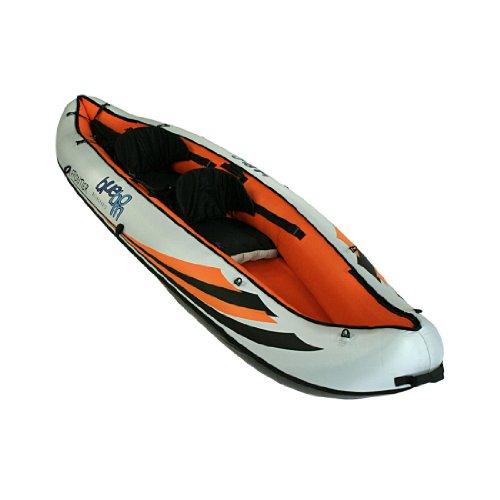 Blueborn Boat Frontier SKC330 im Test und Preis-Leistungsvergleich