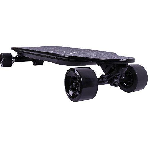 COLORWAY HB10 Elektro Skateboard Elektro-Longboard für Kinder & Jugendliche 2019