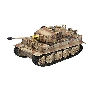 Easy Model 36220  - Tigre 1 (producción tardía) Batallón de Tanques Pesados 505, 1944, Rusia, Tiger 312
