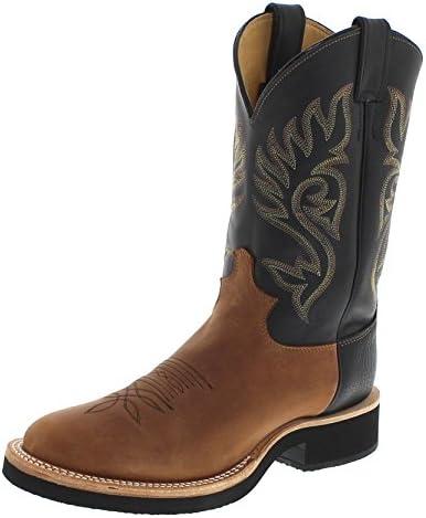 FB Fashion Boots5008 - Botas De Vaquero Hombre
