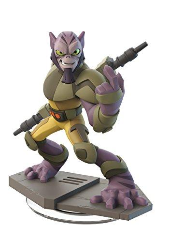 Disney Infinity 3.0 - Star Wars: Figura Zeb 3