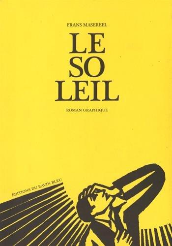 Le Soleil par Frans Masereel