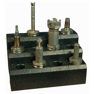 Werkzeugträger a.PP Tischblock 12er , Herstellerbestellnummer: 9000453682
