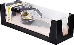 Birkmann 1010608210 Ausstechform, Stahl, grau, 4 x 4 x 5 cm