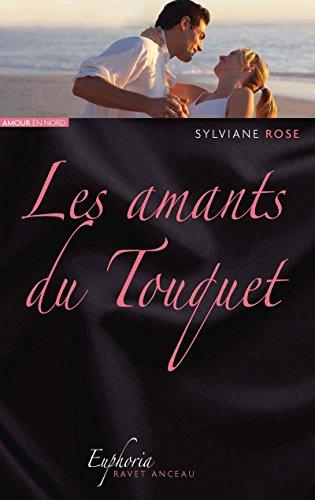 Les amants du Touquet - Sylviane Rose