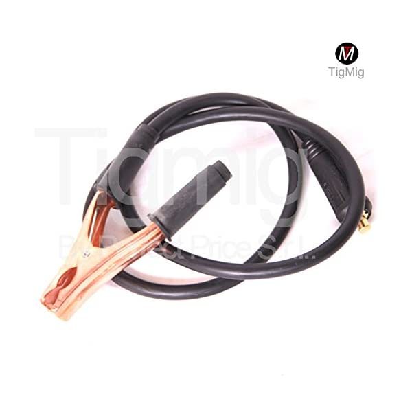 TIGMIG Soldador Inverter Profesional IGBT de 130 Amperios 60% Factor de