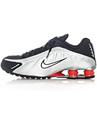 check out 5b81a 5c483 Nike Sneakers Uomo Shox R4 BV1111.008