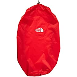 The North Face Equipment Cubierta Para Mochila Unisex Adulto Rojo