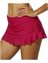 Femmes Shorts de Bain Highdas Summer Beach bikini Maillot De Bain