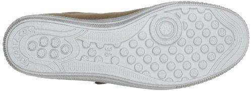 Ricosta 5025000, Chaussures basses fille Marron (Nugat 261)