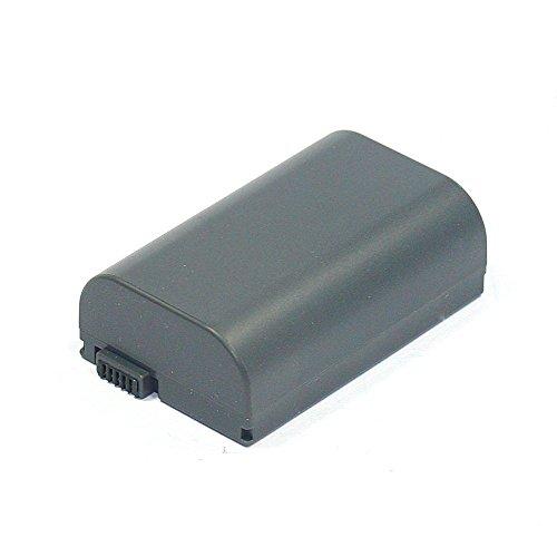 Batteria per Canon (1400mAh)