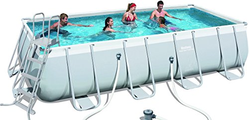 Bestway Frame Pool Power Steel Set 549x274x122 cm