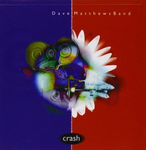 Crash by Dave Matthews Band (2008) Audio CD (Band-crash Dave Matthews)