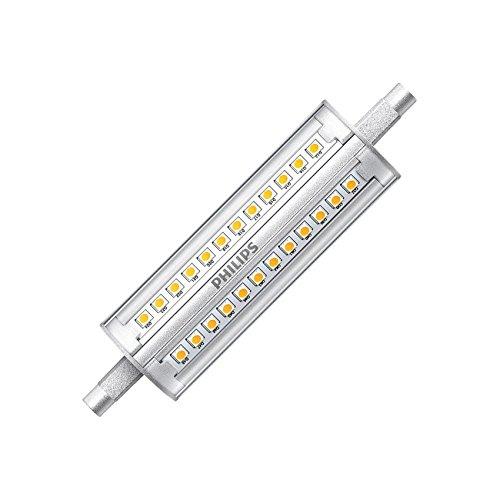 Bombilla LED R7S CorePro 118mm 14W Blanco Neutro 4000K efectoLED