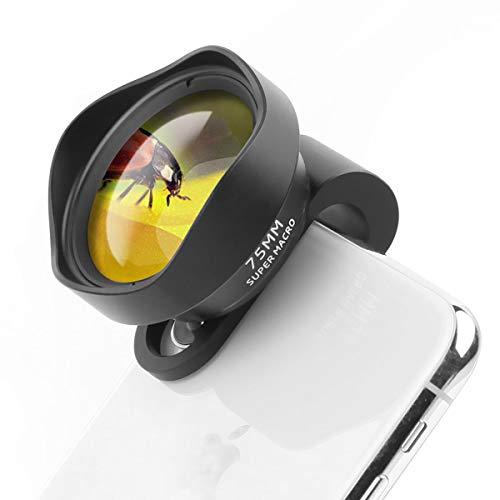 ULANZI Lentille de caméra de tél...