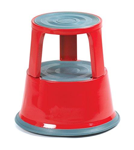 GPC ga009z Rot Rolling Stahl Kick Schritt, GS geprüft Premium