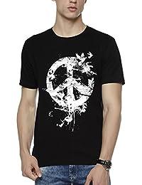 Men's Printed Regular Fit T-Shirt, Custom Made t shirt supplier, Custom Print t shirt Supplier, Garment Supplier, custom clothing manufacturers Bangladesh