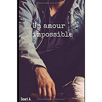 Un amour impossible: Romance gay