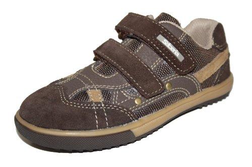 Sahara Calçado Sabaria Crianças Das Jovens Pelo Baixos 0004 café Juiz Sapatos 54 Marrons 7190 qgZg76wx