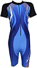 Unisex Multisport Wear - Skating/Cycling Suits | Poly Spandex | Sublimation Print on Front - 0H