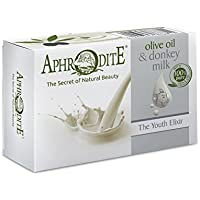 The Youth Elixir - Aphrodite Olive Oil & Donkey Milk