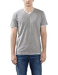 Esprit 997ee2k813-2in1, T-Shirt Homme