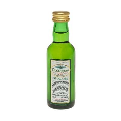 Finlaggan Islay Single Malt Scotch Whisky 5cl Miniature by Finlaggan