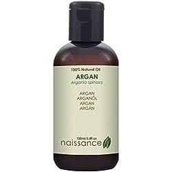 Argán - Aceite Vegetal 100% Puro - 100ml