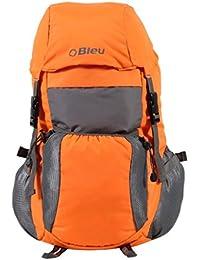 Bleu Light Weight Foldable Rucksack Bag a27e515049021