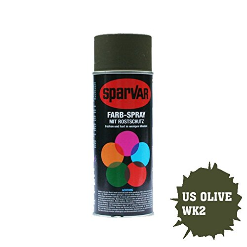 pintura-en-aerosol-us-olive-wk-2-producto-para-pintar-vehculos-militares-coches-furgonetas-y-camione
