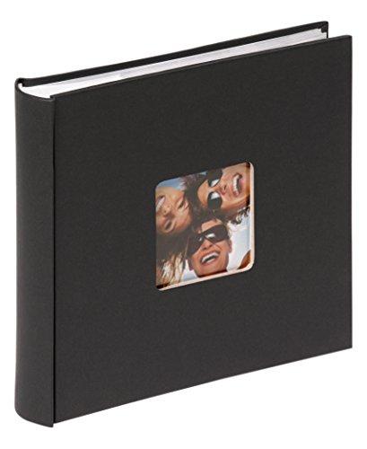 Walther Design, Álbum foto, color negro