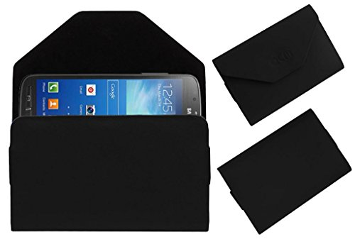 Acm Premium Pouch Case For Samsung Galaxy S4 Active I9295 Flip Flap Cover Holder Black  available at amazon for Rs.329