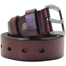 B - Cinturón - para hombre