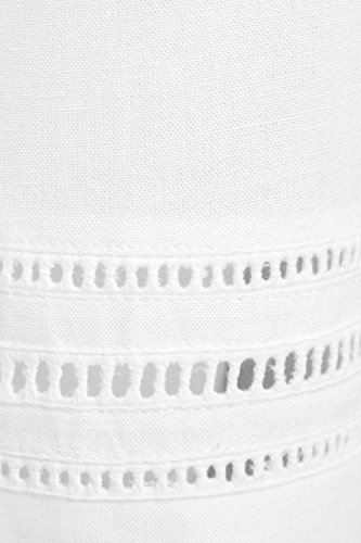 next Donna Copricostume Bianco