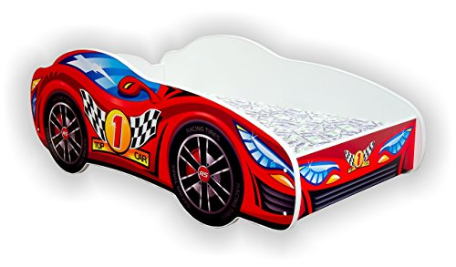 Letto A Forma Di Automobile : Letti bambini forma auto usato vedi tutte i prezzi