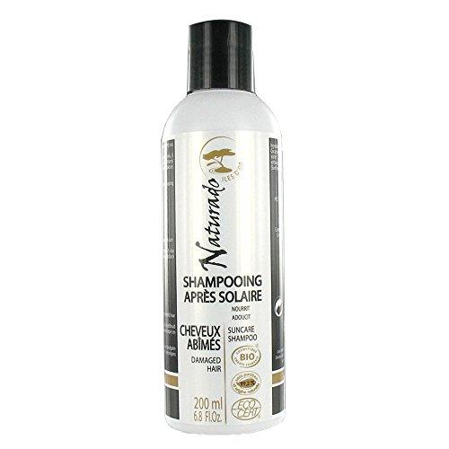 Champú hidratante 200 ml Naturado