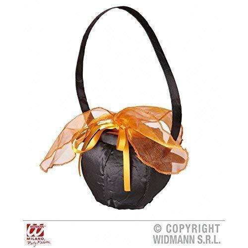 Lively Moments Handtasche Kleiner Hexenkessel in - Topf Mit Gold Kostüm