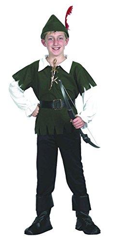 Imagen de el carnaval disfraz robin hood talla m