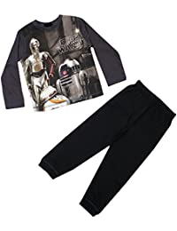 1867b0ab00 Amazon.es  Star Wars - Pijamas y batas   Niño  Ropa