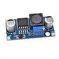 CentIoT® - XL6009 DC-DC 3.0-30 V to 5-35 V Step-Up Boost Module - With Adjustable Output Voltage Power Supply Module