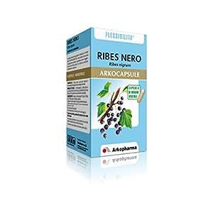 ARKOPHARMA ARKOCAPSULE RIBES NERO 45 COMPRESSE