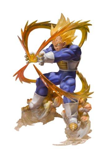 Preisvergleich Produktbild Dragonball Z - Super Saiyan Vegeta FiguArtsZERO