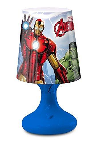 Avengers LED Lampe (2 Motive) - Zufällige Auswahl – At ()