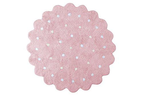 Lorena Canals C-13301 Galletita, pink