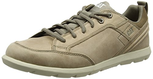 Caterpillar Beckett, Scarpe da Ginnastica Basse Uomo Marrone (Mens Brown)