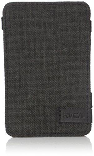 rvca-herren-magic-wallet-t-shirt-o-s-black