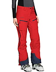 Vaude Damen Women's Back Bowl Pants Hose